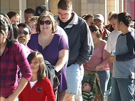 H1N1 Virus Has Returned To Oklahoma