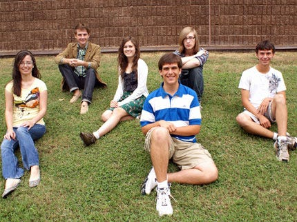 Six Broken Arrow Seniors Named National Merit Semifinalists