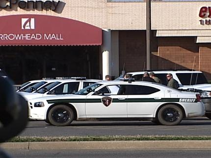 Suspected Gunman To Stand Trial In Muskogee Mall Shooting
