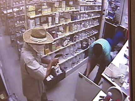 Three Prescription Drugs Behind Spike In Tulsa Pharmacy Robberies