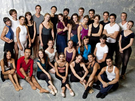 Tulsa Ballet Season Begins With Swan Lake, New Dancers