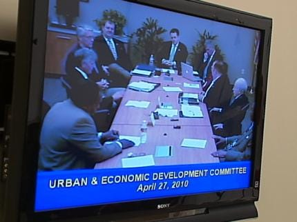 Tulsa City Council, Mayor Spar Over Government Cable Channel
