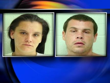 Tulsa Woman Arrested For Death Of Teen Injected With Meth