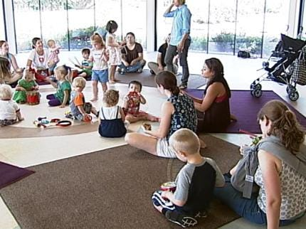 Tulsa's Music For Kidz Gets Them Singing Early