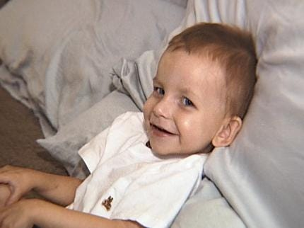Cancer Research Fundraiser To Be Held In Honor Of Tulsa Toddler