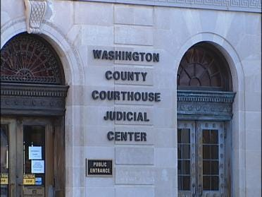Overcrowding At The Washington County Jail Causing Headaches