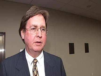 Tulsa City Council Overrides Two Of Mayor's Vetoes Thursday Night