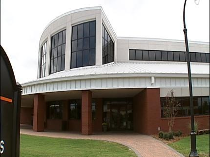 OSU Institute Of Technology Opens New Health Sciences Building