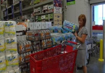 Red Cross Urges You to Build an Emergency Preparedness Kit