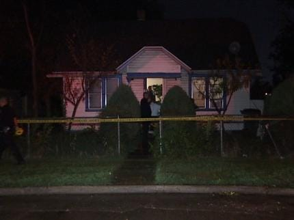 Search Continues For Suspects Involved In North Tulsa Shooting
