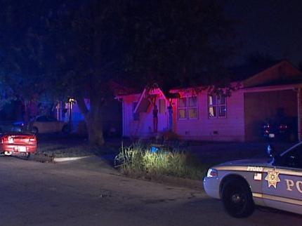 Teen Shot While Walking Girl To Her Car In Tulsa