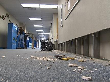 Ketchum Schools In Craig County Closed Until Friday
