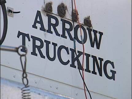 Compensation Coming For Former Tulsa Arrow Trucking Employees