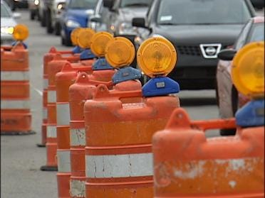 Oklahoma Department of Transportation To Halt I-35 Construction On Friday