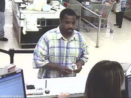 Tulsa Police Looking For Suspect Who Robbed Tulsa Bank Branch