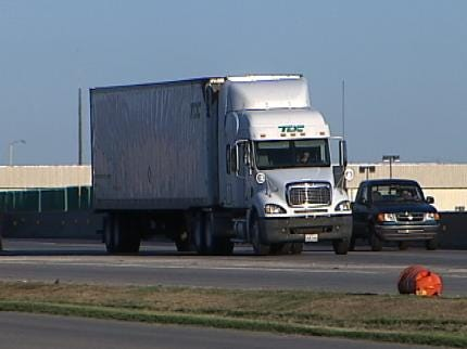 Tulsa Trucking Company Working To Fight Driver Fatigue