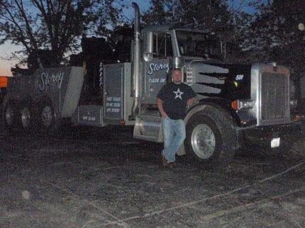Broken Arrow Man Dies In I-35 Truck Crash In Noble County