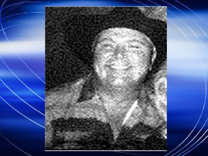 Missing Tulsa Man Found Dead In Rogers County