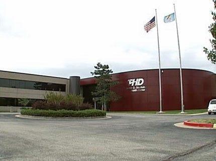 Nebraska Doctor Named Director Of Tulsa Health Department