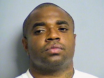 Tulsa Police Track Down And Arrest Bank Robbery Suspect