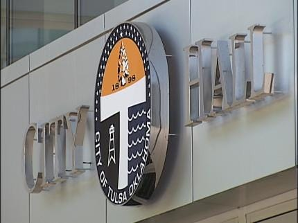 Tulsa City Council Cancels Closed Door Meetings With Chamber Of Commerce