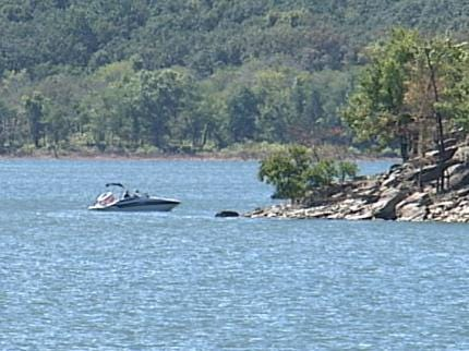 Two Lake Tenkiller Campsites Reopen In Time For Labor Day Weekend