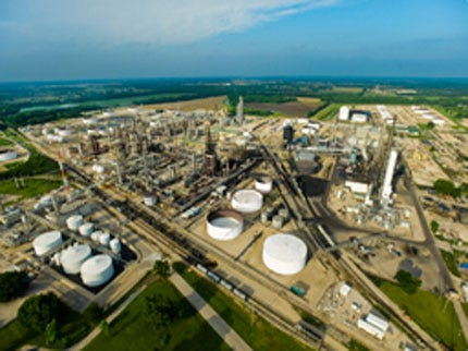 Investigation Into Coffeyville, Kansas Plant Explosion Continues