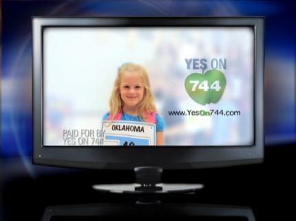 Pro-SQ 744 Ad Using OU, OSU Logos Still On Website