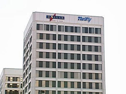 Shareholders For Tulsa-Based Dollar Thrifty Vote No On Hertz Bid