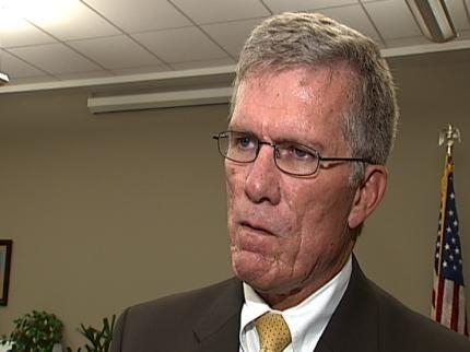 Tulsa City Council, Mayor Argue Over Council Attorney Position