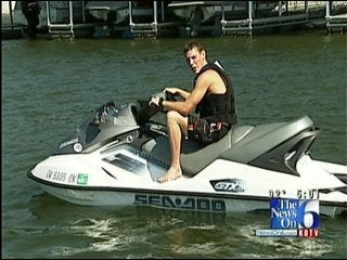 OHP: Kyle Williams Law Positively Impacting Teenagers' Safety On Lakes