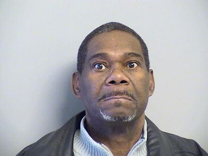 Tulsa Man Ordered To Serve 25 Years In Prison For Raping 10-Year-Old Girl