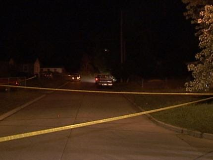 Tulsa Man Shot In Neck After Carjacking Attempt