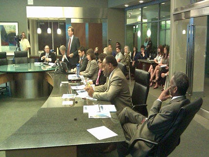 Audit Of City Government In Tulsa Results In 1,100 Recommendations