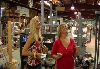 Decorators Compete In Tulsa House Beautiful's Decorator Showdown