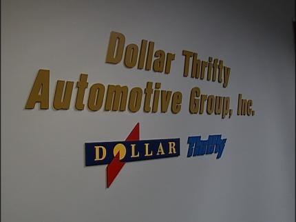 Tulsa Chamber Asks Dollar Thrifty Shareholders To Vote 'No' On Hertz Offer