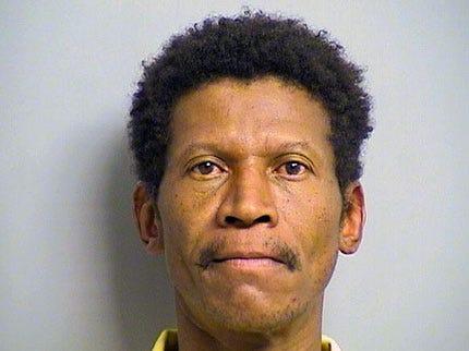 Tulsa Man Arrested On Suspicion Of Stealing A/C Unit