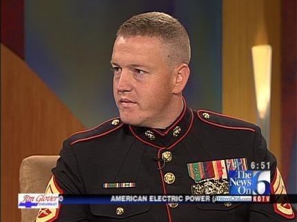 'Soccer For Soldiers' Fundraiser Held September 11 In Pryor