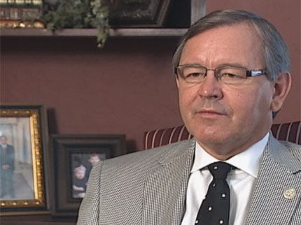 State Auditor Debates Release Of Broken Arrow Schools Audit