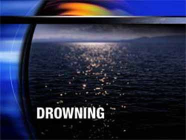 Stilwell Man Drowns After Driving Across Flooded Creek