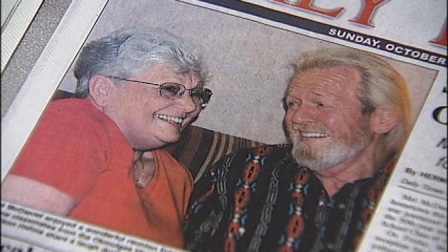 Singer-Songwriter Mel McDaniel From Okmulgee Dead At 68