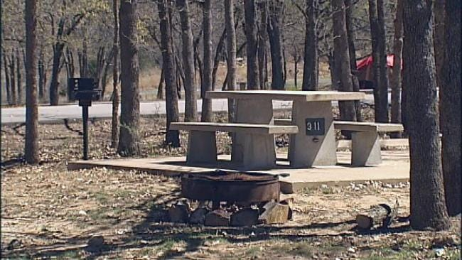 Burn Ban Extended In Tulsa County For Seven More Days