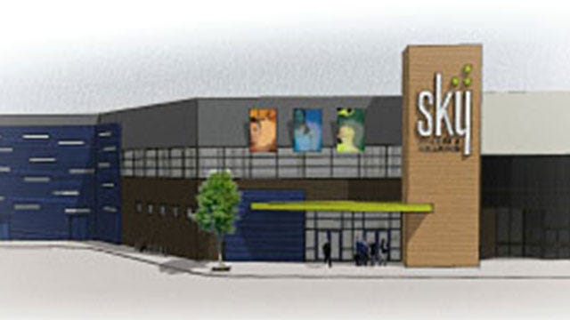 South Tulsa Fitness Center Expanding To Mid-Town Tulsa
