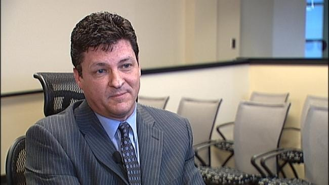 Grand River Dam Authority CEO Kevin Easley Resigns