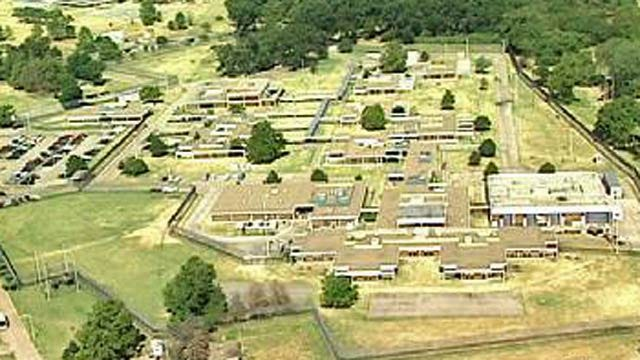 L.E. Rader Juvenile Detention Center To Close In September