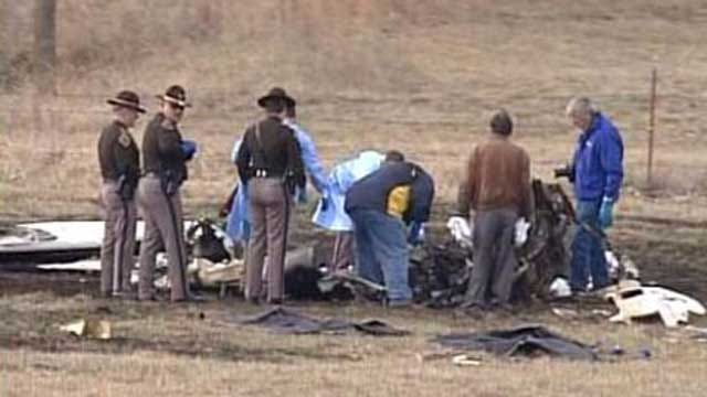 NTSB: Exact Cause Of Fatal Bristow Plane Crash Can't Be Pinpointed