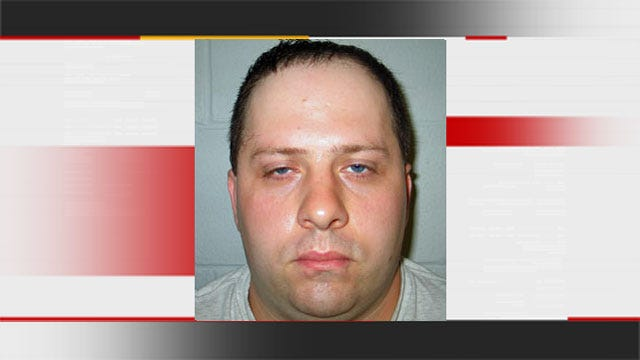 Trial Underway For Bartlesville Man Charged With Fracturing Boy's Skull