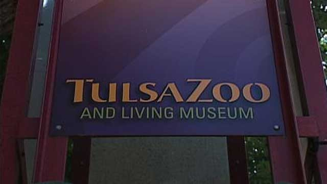 'Party For The Planet' This Weekend At The Tulsa Zoo