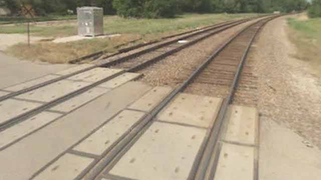Pawnee Mail Carrier Struck, Killed By Train