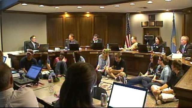 Bartlesville School Board Delays Decision On Closing Elementary School